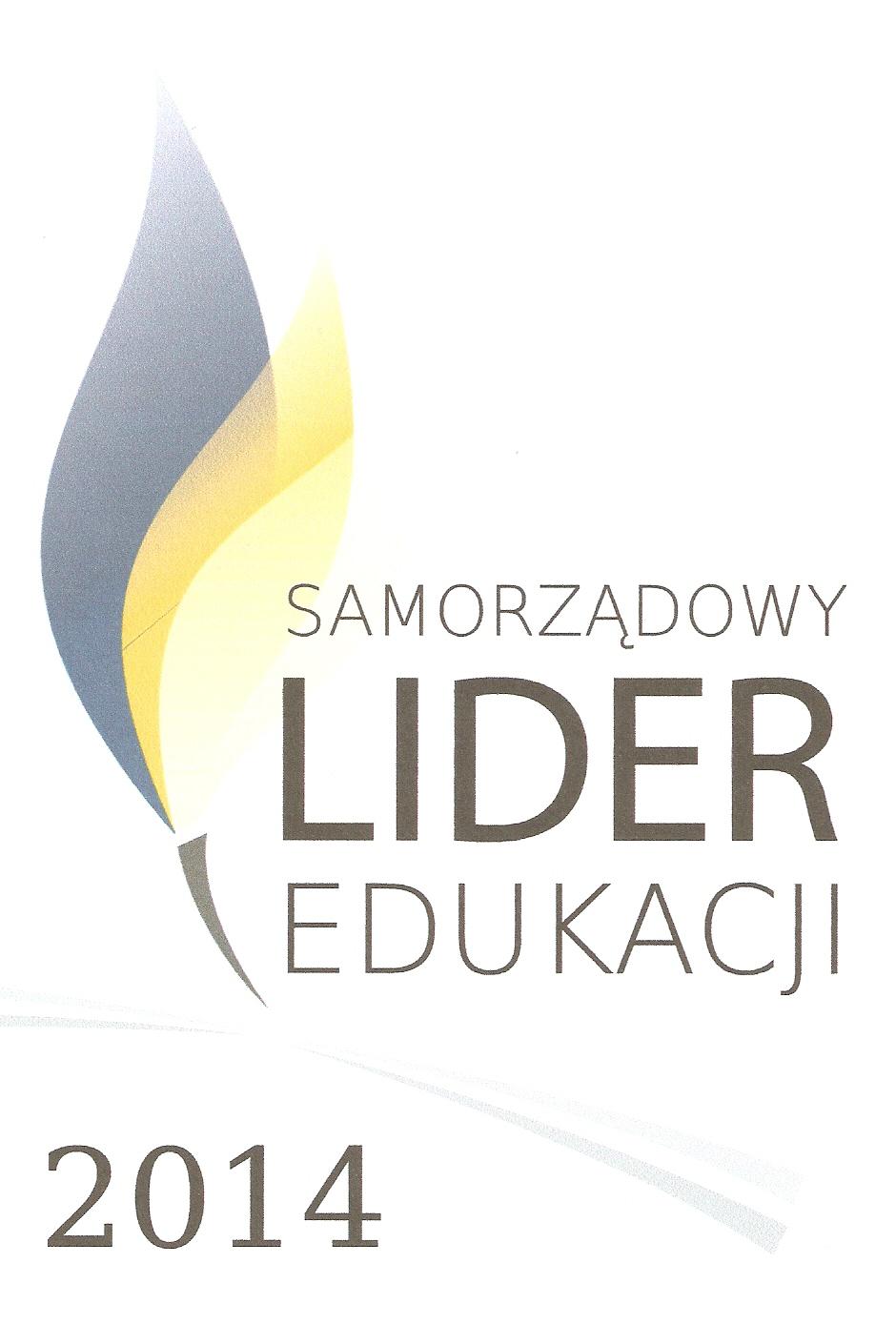 Lider edukacji